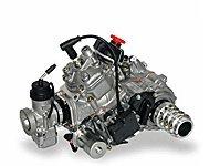 rotax kart engine range