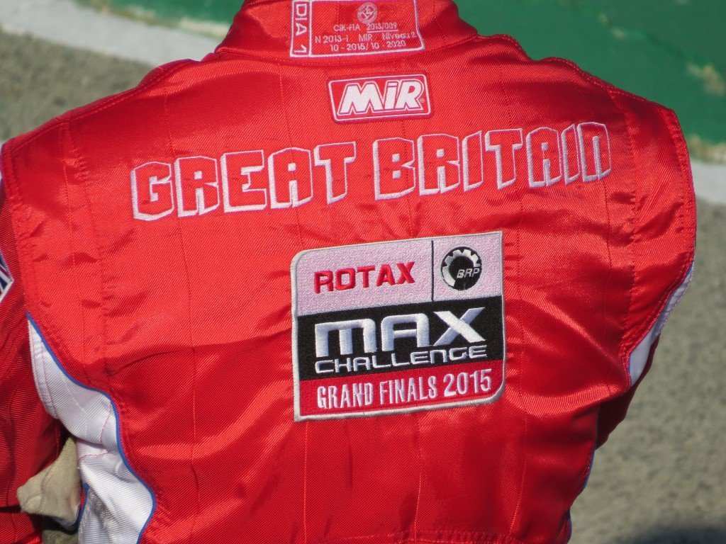 Rotax Grand Finals 2015 Portugal