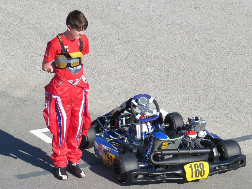 Rotax Max Challenge Grand Finals 2015 Portugal